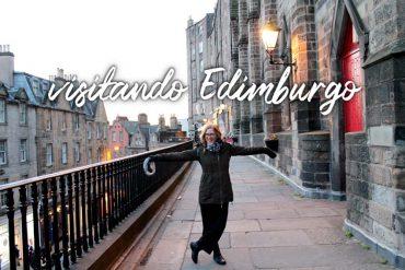 Visitando Edimburgo