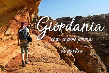Giordania - Cosa sapere prima di partire - Stacca e Viaggia