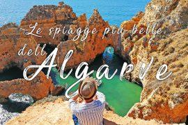 Le spiagge piú belle dell'Algarve - Stacca e Viaggia