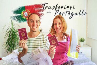 Trasferirsi in Portogallo - Stacca e Viaggia