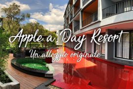 Apple a Day Resort Ao Nang
